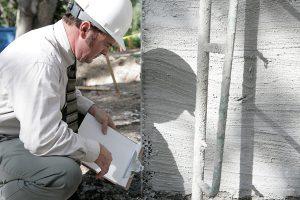 Foundation Inspection Kansas City